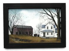 Check out this item in my Etsy shop https://www.etsy.com/listing/188306766/amish-church-sunday-service-billy-jacobs