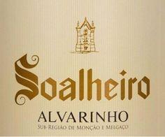 Soalheiro Alvarinho - 2012 Jason's birthday dinner- WOW! Birthday Dinners, Portugal, Wine, Wine Pairings