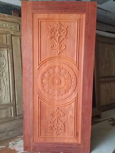 Wooden Main Door Design, Front Door Design, Blue Colour Images, Wooden Doors, Woodworking, Carving, Fancy, Antiques, Wood Work