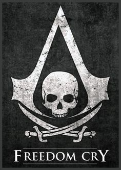 Assassins Creed IV Black Flag - Freedom Cry DLC + Update PS3 http://www.celeritygames.com/2013/12/assassins-creed-iv-black-flag-freedom_22.html Size: 1.91 GB