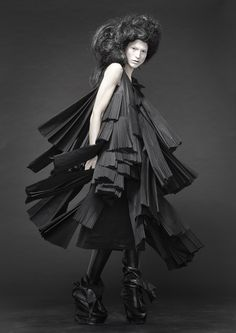 avant garde goth artistic photography - Cerca con Google