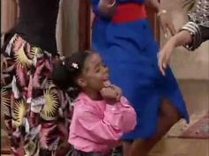 The Cosby Show best moment (Singing)