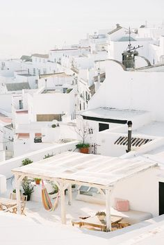 white rooftops / kate holstein photography / sfgirlbybay