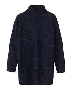 DONEGAL WOOL SWEATER by TOAST