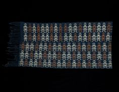 Wenhua Liu :: Funeral Blanket, China