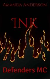 Ink by Amanda Anderson - Temporarily FREE! @OnlineBookClub