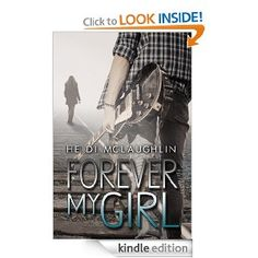 Amazon.com: Forever My Girl (The Beaumont Series) eBook: Heidi McLaughlin: Kindle Store