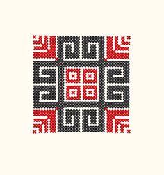 . Crochet Art, Tapestry Crochet, Filet Crochet, Cross Stitch Borders, Cross Stitch Flowers, Cross Stitch Patterns, Cross Stitches, Palestinian Embroidery, Cross Stitch Embroidery