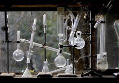 mad scientist lab equipment - Google Search