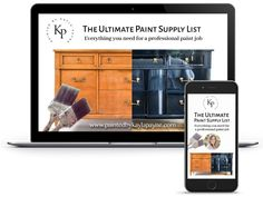Lighter & Brighter Kitchen Cabinets - How to Update Your Kitchen Cabinets Revere Pewter Kitchen, Honey Oak Cabinets, Dark Cabinets, Cabinet Paint Colors, Kitchen Wall Colors, Bright Kitchens, Paint Supplies, Oak Stain, Supply List