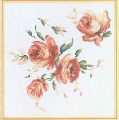 Gallery.ru / Фото #7 - Без названия - irisha-ira / czerwone róże 1/7
