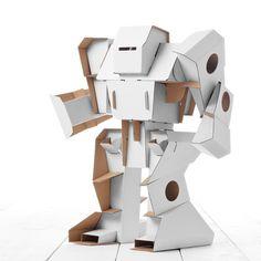 robot-en-carton