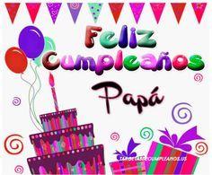 Tarjetas de cumpleaños para papa (4)