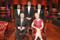Shark Tank is one of the shows that catches my attention.