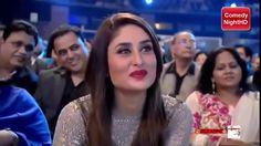 Kapil Sharam vs Aishwarya rai and Salman Khan Comedy Nights with Kapil S...