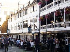 The George Inn - Borough High Street
