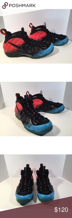 b989a24b43f13f Nike Air Foamposite Pro Spider Man Item details  -Nike brand -in great  condition