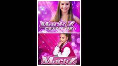 """MackZ-full playlist """"It's A Girl Party"""""""