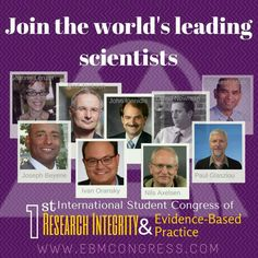 the first international student congress of research integrity and evidence based practice#7_9Dec 2015# Iran,Kish islan#