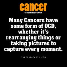 Haha, we love photos and pictures!!! #cancer #cancerian