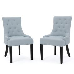 Found it at Joss & Main - Rosalind Tufted Side Chair