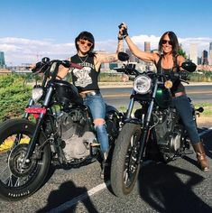 "Jenny Czinder - ""My Mom started riding two months ago. We met up in Denver and rode together for the first time. At 52, she's still the most curious, adventurous person I know. Thank you for inspiring me to live life to the fullest! 
