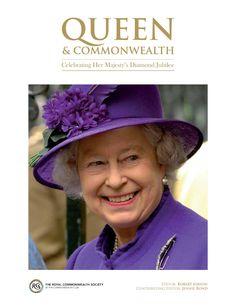 Queen and Commonwealth. RealezaSombrerosCommonwealth. REINA ISABEL II DE ... 1af6b1b60db