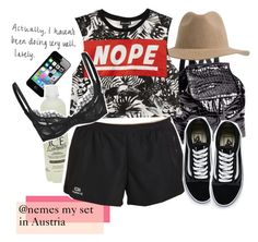 """""""six, no, five."""" by nemes-margareta-anna ❤ liked on Polyvore"""