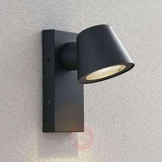 42€ | Viliam outdoor wall light, seawater-resistant | Lights.ie