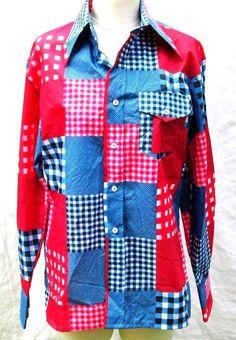 Vtg SKYR Plaid SHIRT Checkered Jacket Scandinavia Windbreaker Size M Retro | Clothing, Shoes & Accessories, Men's Clothing, Coats & Jackets | eBay!