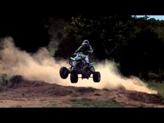 Top K & N ATV and Off-Road Competitors Put K & N Products to the Test #knfilters