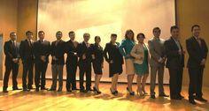 Felicitamos a los alumnos que particparon en el Seminario de Mercadotecnia. #CampusDinamarca