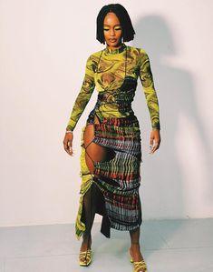 Black Girl Fashion, Look Fashion, High Fashion, Fashion Outfits, Womens Fashion, Fashion Design, Fashion Trends, Fashion Styles, Black Girl Aesthetic