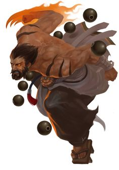 udyr_league_of_legends