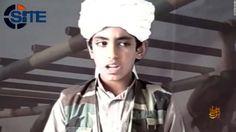 awesome Osama Bin Laden son on terror watch list