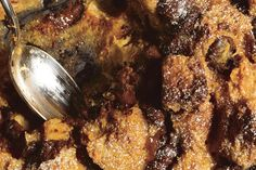 ... BREAD PUDDING on Pinterest | Bread puddings, Bread pudding recipes and