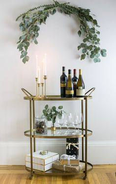 """Outstanding """"bar cart ideas"""" info is available on our site. Check it out and you… Outstanding """"bar cart ideas"""" info is available on our site. Check it out and you wont be sorry you did. Home Bar Decor, Bar Cart Decor, Bar Cart Styling, Gold Bar Cart, Bar Furniture, Furniture Design, Plywood Furniture, Chair Design, Modern Furniture"""