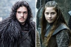 """The Next """"Game Of Thrones"""" Will Probably Confirm The Biggest Fan Theory. God I hope so."""
