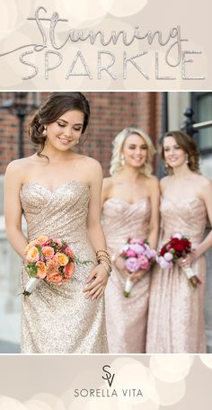 1000 images about modern metallics on pinterest for Wedding dress shops in green bay wi