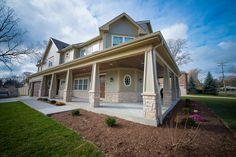 We are the leading provider of contract services for new home building, home additions, kitchens, bathrooms, basements, renovations, remodeling, windows, siding, and any other type of construction or carpentry work. 100% of our jobs come from referrals from our satisfied customer. Check out one of completed work here.