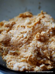 ciasteczka-cebulowe-przekaska-do-piwa-albo-wina Impreza, Banana Bread, Grilling, Food, Crickets, Essen, Meals, Yemek, Eten