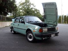 Learn more about Best Out There: 1986 Skoda on Bring a Trailer, the home of the best vintage and classic cars online. Best Classic Cars, Classic Cars Online, Weird Cars, Civil War Photos, Parking, Chevrolet Chevelle, Car Photos, Old Cars, Motor Car
