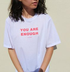 T-shirt: slogan s etsy graphic tee quote on it