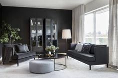 42 Top Interior Ideas For Ending Your Home Improvement - Luxury Interior Design Elegant Home Decor, Luxury Home Decor, Elegant Homes, Living Room Grey, Living Room Interior, Living Room Decor, House Of Turquoise, Luxury Living, Living Room Designs