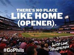 Go get 'em, Phillies! Visit Philadelphia, Philadelphia Sports, Visit Philly, Random, Instagram Posts, Travel, Viajes, Destinations, Traveling