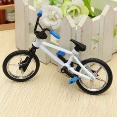 2015 New Fuctional Finger Mountain Bike BMX Fixie Bicycle Bike Boy Toy Creative Game Bmx Bicycle, Bmx Bikes, Bmx Ramps, Bmx Girl, Bmx Street, Skateboard Wheels, Snowboard Girl, Bmx Racing, Bmx Freestyle