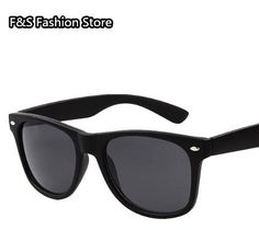 2015 New Women & Men Wayfarer Glasses Summer Style Oculos Gafas De Sol masculino feminino Black Frame Sunglasses Hot Sale - http://www.aliexpress.com/item/2015-New-Women-Men-Wayfarer-Glasses-Summer-Style-Oculos-Gafas-De-Sol-masculino-feminino-Black-Frame-Sunglasses-Hot-Sale/32353188031.html