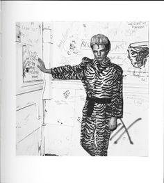 Paradiso Stills van Max Natkiel. Photography Book #paradisoadam  https://www.paradisowinkel.nl/en/items/studio-paradiso-max-natkiel.html