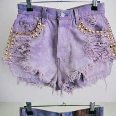 Cutest shorts ever!