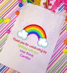 candy bag ideas for birthdays - Buscar con Google